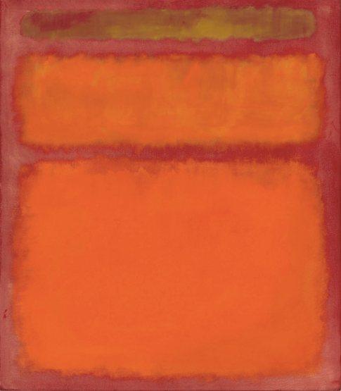 orange-red-yellowRothko