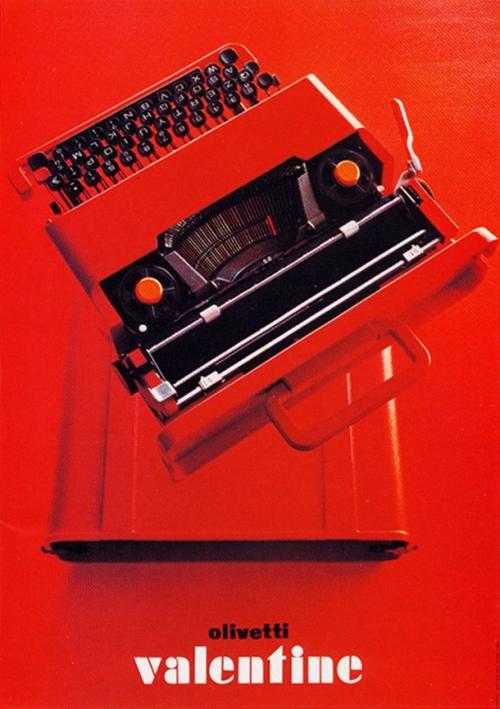 olivetti-typewriter