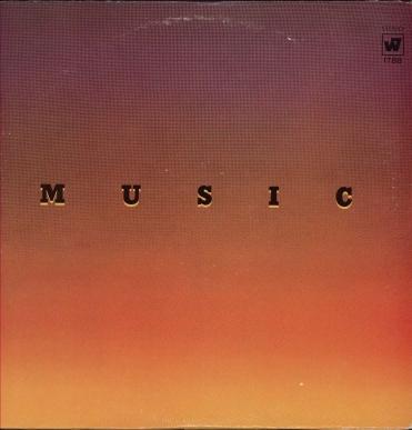 ruscha music